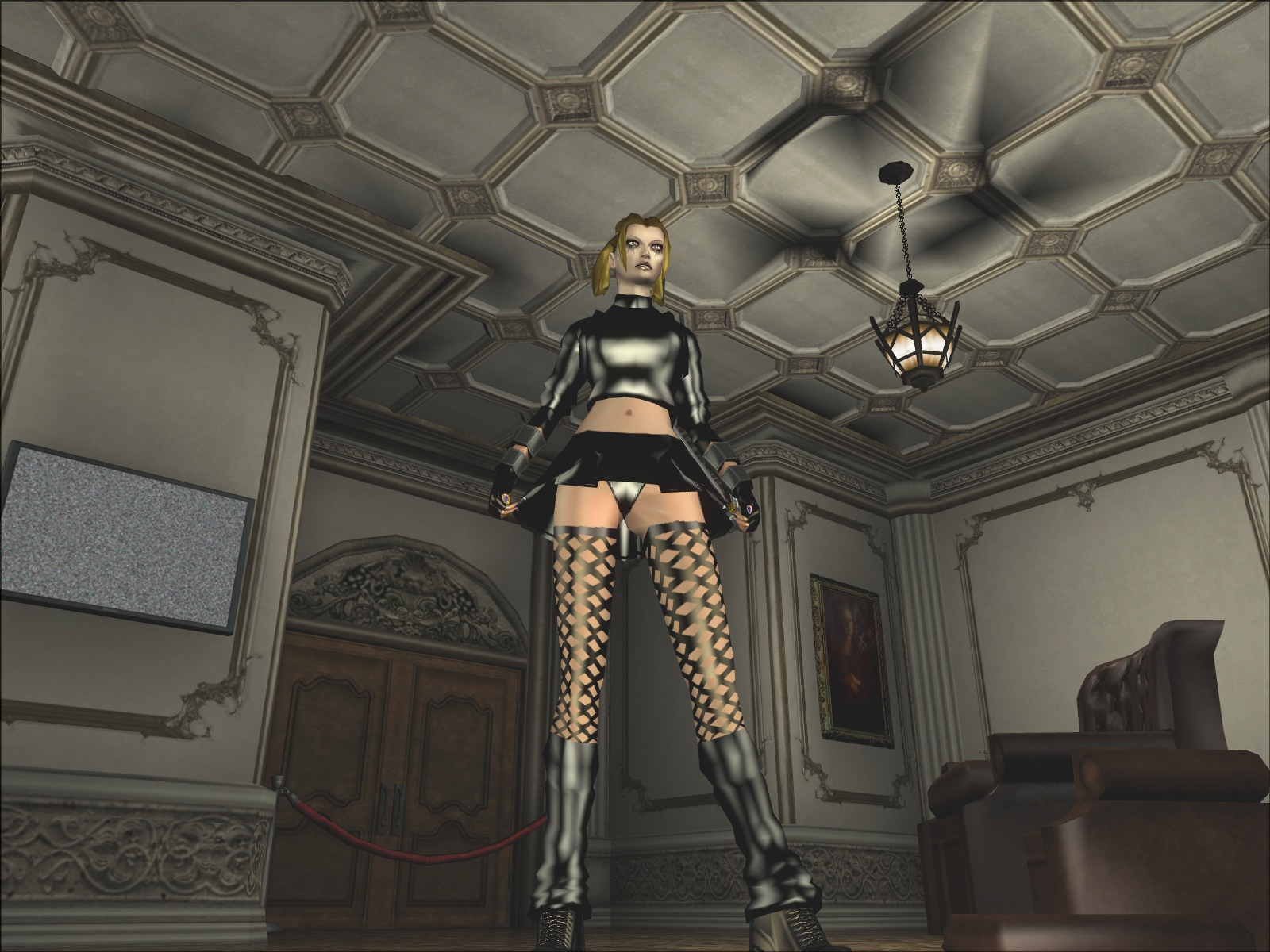Bloodrayne 2 skins softcore pictures
