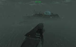 Improved carrier deck gun firing.